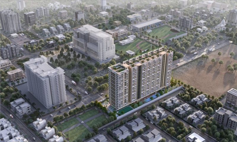 Why Invest In Vaishali Nagar?
